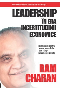 Leadership era incertitudinii economice