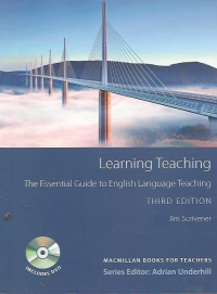 Learning Teaching - The Essential Guide to English Language Teaching, Third edition (includes DVD)