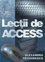 Lectii Access (editie actualizat)
