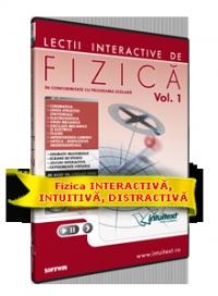 Lectii interactive Fizica Volumul (in