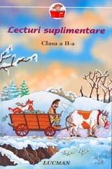 Lecturi suplimentare - Clasa a II-a