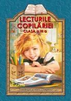 Lecturile copilariei (clasa a III-a) (antologie scolara completa)