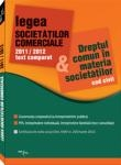 Legea Societatilor Comerciale text comparat