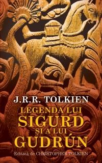 Legenda lui Sigurd lui Gudrun