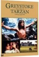 Legenda lui Tarzan regele maimutelor
