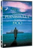 Legenda pianistului numit 1900