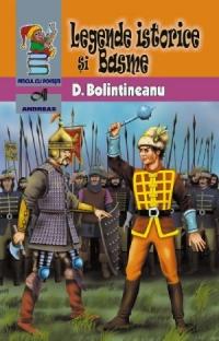 Legende istorice Basme
