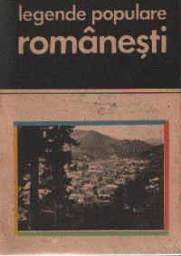 Legende populare românești