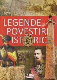 Legende povestiri istorice(format A4)