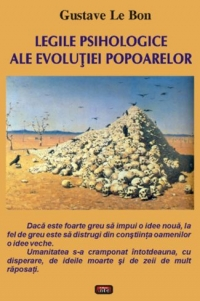 Legile psihologice ale evolutiei popoarelor