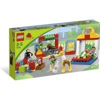 Lego Duplo Clinica Veterinara