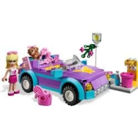 Lego Friends Masina Decapotabila Stephaniei