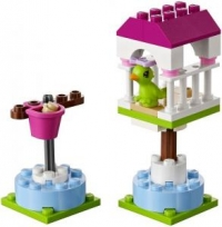 Lego Friends STINGHIA PAPAGALULUI