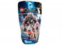 LEGO LEGENDS CHIMA Worriz