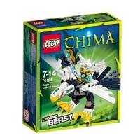 LEGO LEGENDS OF CHIMA - LEGENDARA BESTIE VULTUR