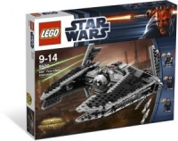 LEGO STAR WARS Sith Fury