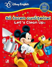 Let clean facem curatenie
