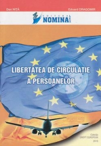 Libertatea circulatie persoanelor