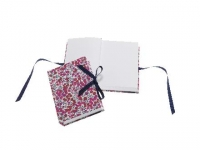 Liberty Floral A6 Notebook