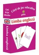 Carti joc educative Limba engleza