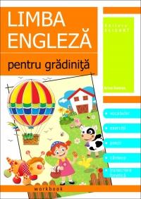 Limba engleza pentru gradinita
