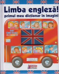 Limba engleza Primul meu dictionar