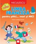 Limba franceza pentru pitici mari
