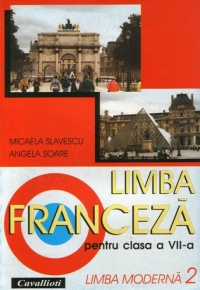 Limba franceza pentru clasa VII