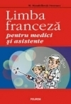 Limba franceza pentru medici asistente