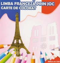 Limba franceza prin joc Carte