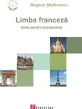 Limba franceza Teste pentru bacalaureat