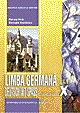 Limba germana Manual pentru clasa