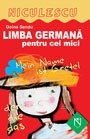 Limba germana pentru cei mici