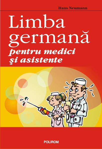 Limba germana pentru medici asistente