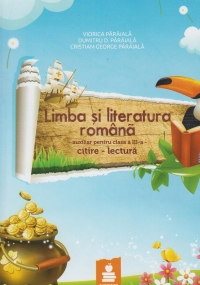 Limba literatura romana Auxiliar pentru