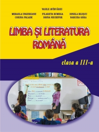 Limba literatura romana pentru clasa
