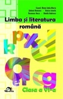 Limba literatura romana Clasa