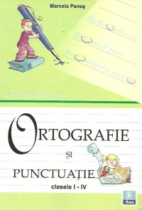 Limba literatura romana Ortografie punctuatie