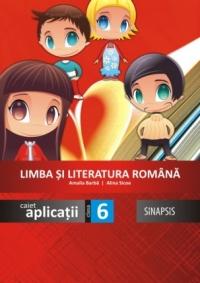 Limba si literatura romana. Caiet de aplicatii pentru clasa a VI-a