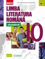 LIMBA LITERATURA ROMANA STANDARD CLASA