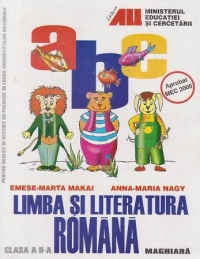 Limba literatura romana pentru minoritatile