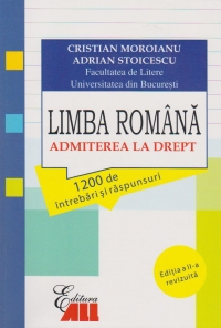 LIMBA ROMANA ADMITEREA DREPT 1200