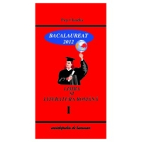 Limba Romana Bacalaureat 2012 Vol