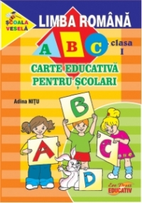 Limba romana cls carte educativa