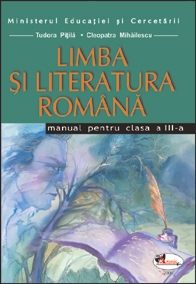 Limba literatura romana Manual pentru