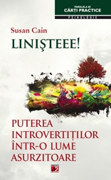 LINISTEEE PUTEREA INTROVERTILOR INTR LUME