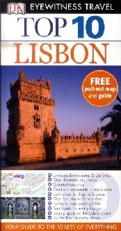 Lisbon Top 10 Eyewitness Guide 5