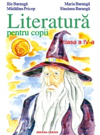 Literatura pentru copii Clasa Lectura