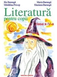 Literatura pentru copii. Clasa IV - Lectura suplimentara
