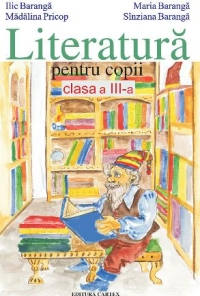 Literatura pentru copii clasa III
